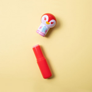 Bálsamos Lippy Pals Holiday Collection Pingüino