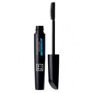 The Volume Mascara Waterproof