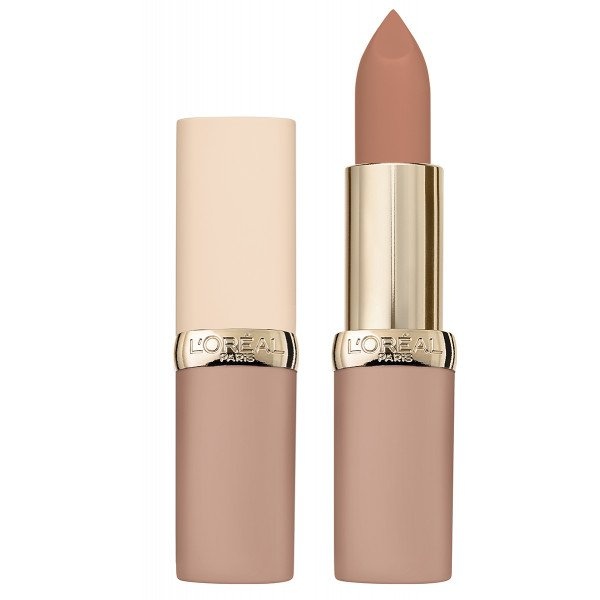 Color Riche Ultra Matte Free The Nudes 01 No Obstacle