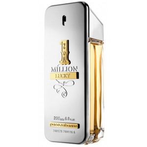 1 Million Lucky EDT 200ml