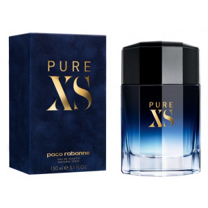 Pure XS EDT 150ml