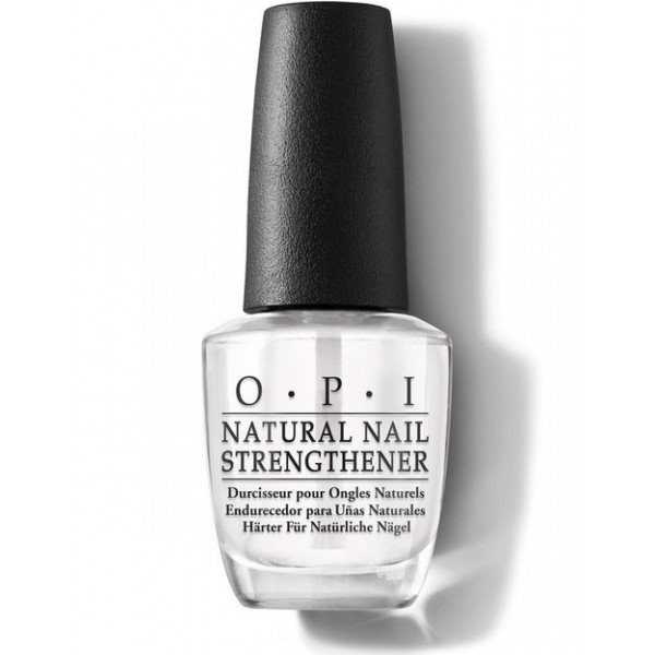 NATURAL NAIL STRENGHTENER