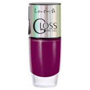 Esmalte de Uñas Gloss Like Gel 237