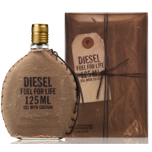 Fuel For Life EDT