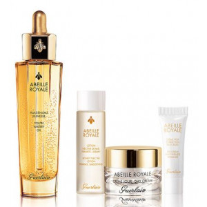Abeille Royal Lift Huile Set
