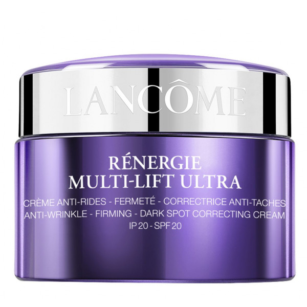 Rénergie Multi Lift Ultra Cream SPF 20 crema reafirmante anti-edad