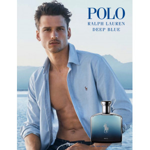 Polo Deep Blue EDP