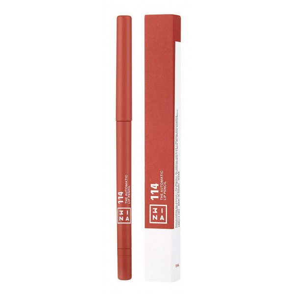 Perfilador de Labios The Automatic Lip Pencil 114