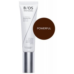 Base de Maquillaje The Base Powerful