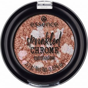 Sombra de Ojos Sprinkled Chrome 01. Venus
