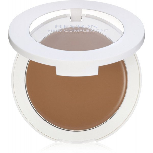 Maquillaje Compacto New Complexion One-Step 10 Natural Tan