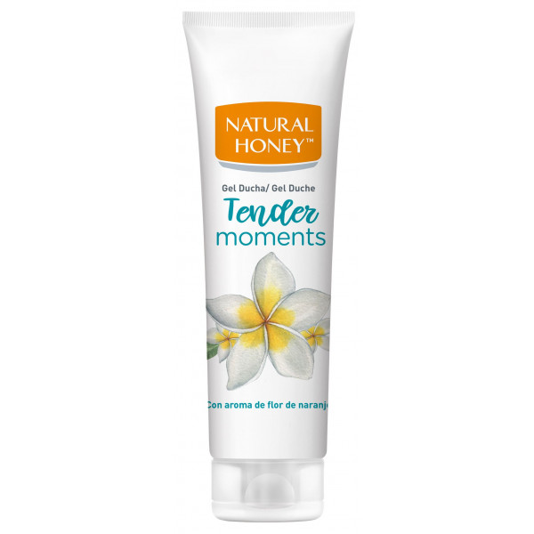 Gel de Ducha Tender Moments