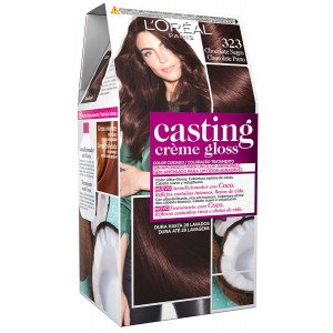 323 Chocolate Negro CASTING CREME GLOSS