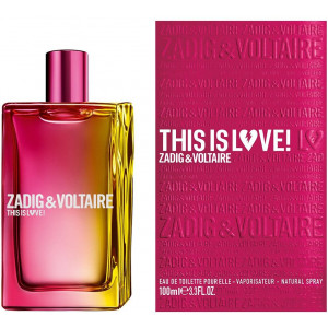 This is Love! Pour Elle EDP