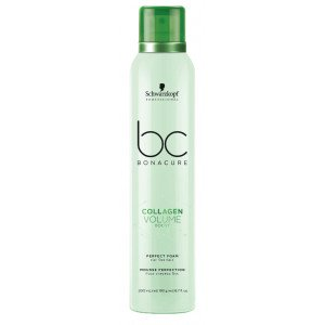 Collagen Volume Boost Espuma