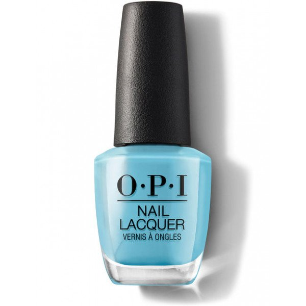 Nail Lacquer Colección Azules y Verdes Can't Find My Czechbook