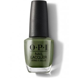 Nail Lacquer Colección Azules y Verdes Suzi - The First Lady of Nails