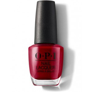 Nail Lacquer Colección Rojos Amore at the Grand Canal