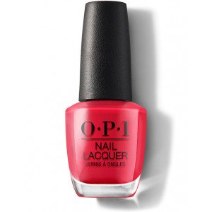 Nail Lacquer Colección Rojos We Seafood and Eat It