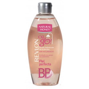 BB OIL Aceite Corporal