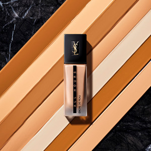 All Hours Foundation Yves Saint Laurent BD35