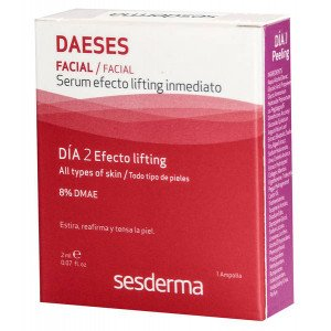 Pack Ampollas Daeses Serum Efecto Lifting Inmediato