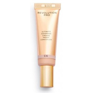 Ultimate Coverage Crease Proof Corrector C6