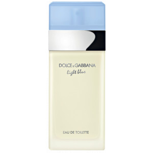 LIGHT BLUE EDT 25ml