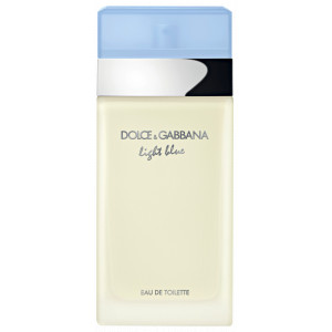 LIGHT BLUE EDT 200ml