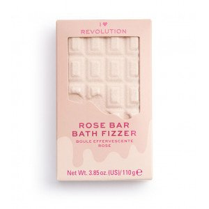 Bomba de Baño Chocolate Bar Bath Fizzer Rosa