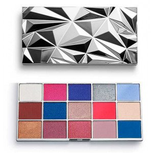 Glass Collection Paleta de Sombras Glass Mirror