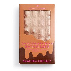 Bomba de Baño Chocolate Bar Bath Fizzer Chocolate