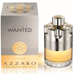 Wanted EDT 100ml