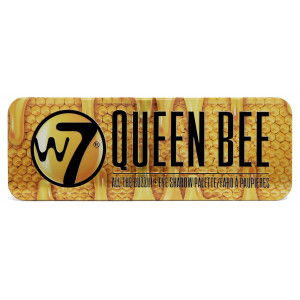 Queen Bee Paleta de sombras