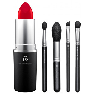 Set de Brochas Lipstick