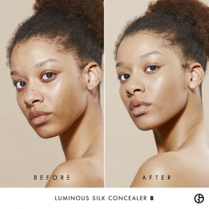 Corrector Luminous Silk Concealer 8