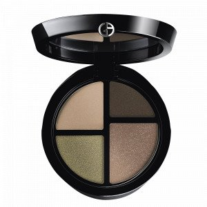 Paleta de Sombras Eyes To Kill Eye Quattro 06