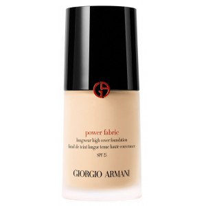 Base de Maquillaje Power Fabric SPF25 2