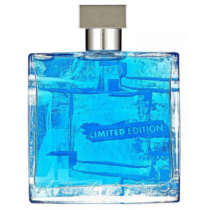 Chrome Limited Edition EDT