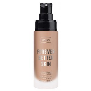 Base de Maquillaje Forever Better Skin 05 Almond