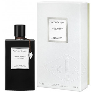 Collection Extraordinaire Ambre Imperial EDP