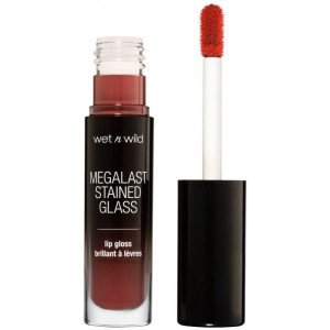 Megalast Stained Glass Lip Gloss Handle with care