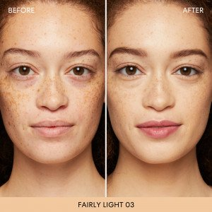Original Foundation SPF15 Base de Maquillaje Fair Light