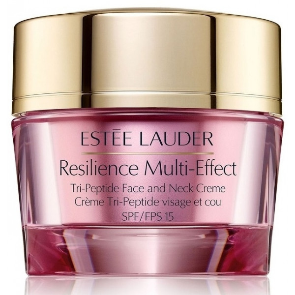Resilience Multi Effect Tri-Peptide Face and Neck Crème Piel Seca