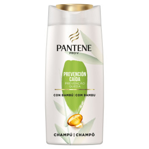 Champú Bamboo 700ml