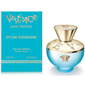 Dylan Turquoise EDT