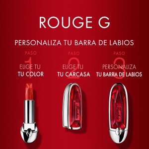 Rouge G The Sheer Shine Lipstick 699