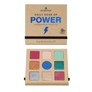 Paleta de Sombras Daily Dose of Power