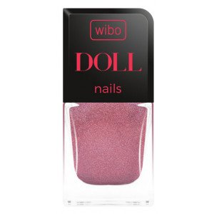 Doll Nails Esmaltes de Uñas 01