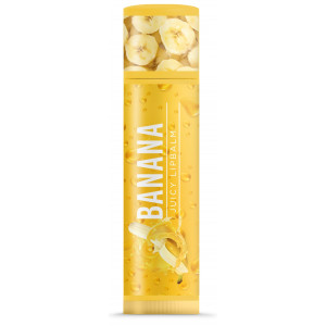 Juicy Lipbalm Banana